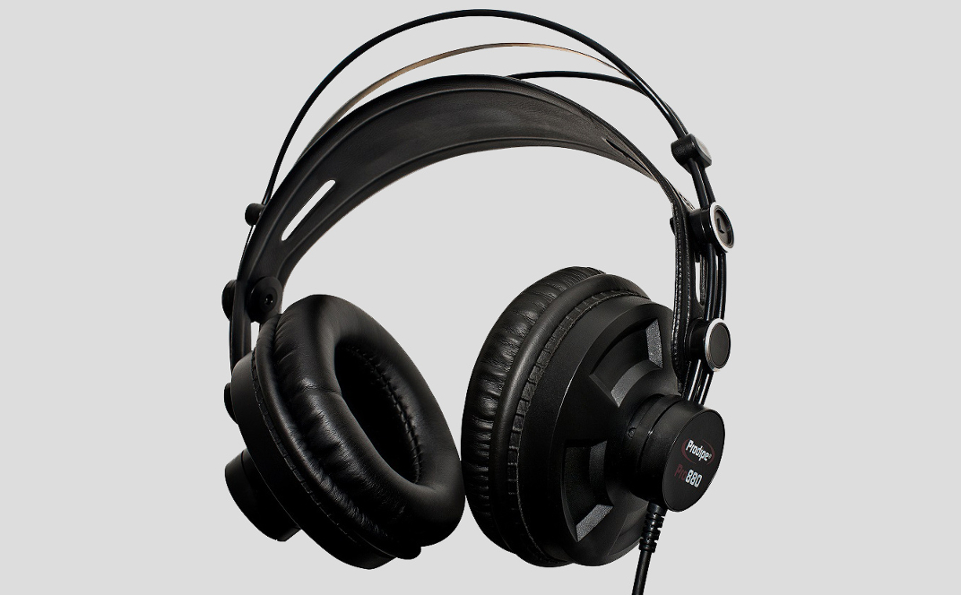 TEST: Słuchawki Prodipe Pro 880