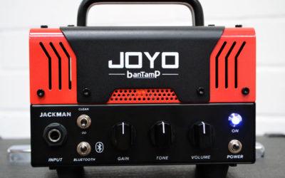 1,5 kg mocy z Joyo banTamP