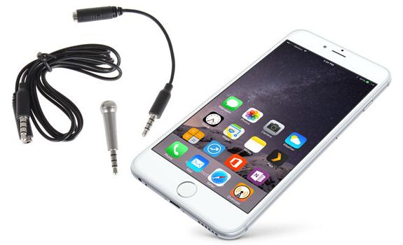 TEST: JOYO I-MIC – Mikrofon czy gadżet?