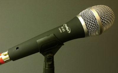 TEST: Mikrofony Prodipe SB21, M85 i TT1