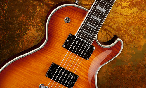 TEST: Dean Thoroughbred Deluxe