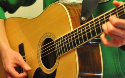 TEST: Gitara akustyczna Samick GD60