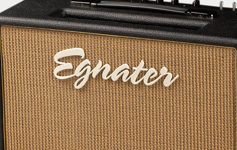 TEST: Egnater Tweaker 112