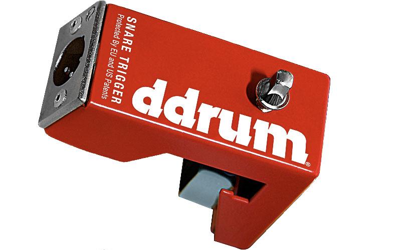 TEST: Ddrum Acoustic Pro Triggers