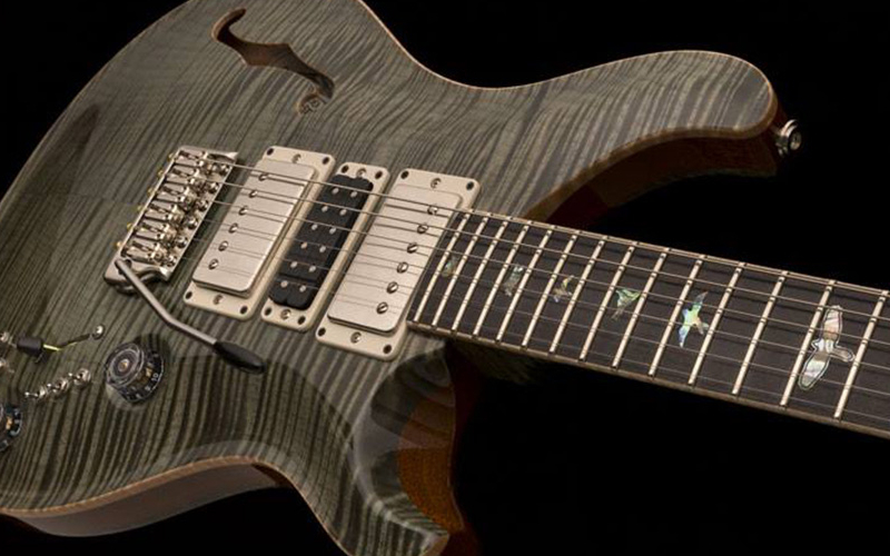 PRS Private Stock Super Eagle II