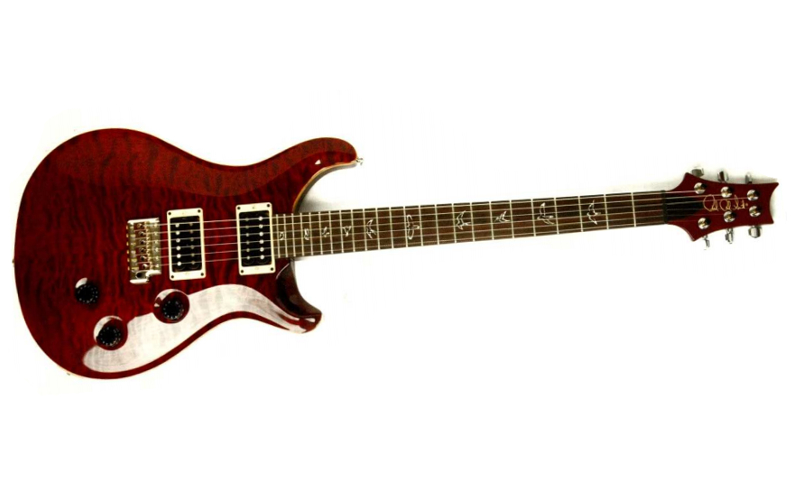 TEST: PRS Custom 24 USA