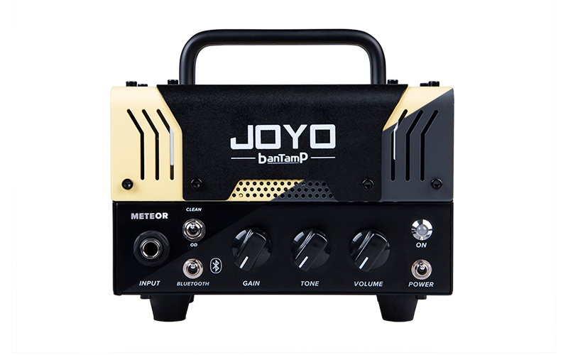 TEST: JOYO banTamP – Meteor, Zombie