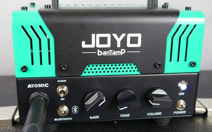 Joyo BanTamP Atomic – mały ale wariat