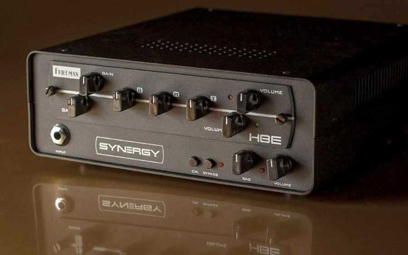 Synergy Amps now available in Poland!