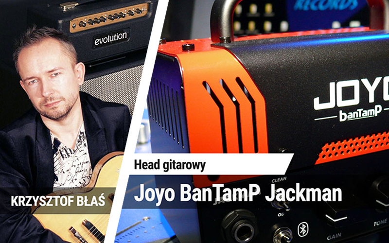 TEST: Joyo BanTamP Jackman