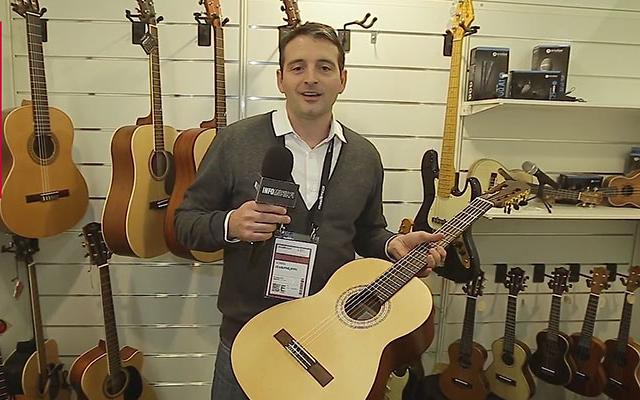 Musikmesse 2018: Akustyczne nowości od Prodipe