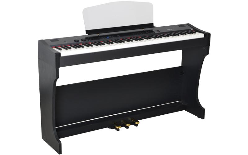 Ringway PDP-330: pianino dla początkujących
