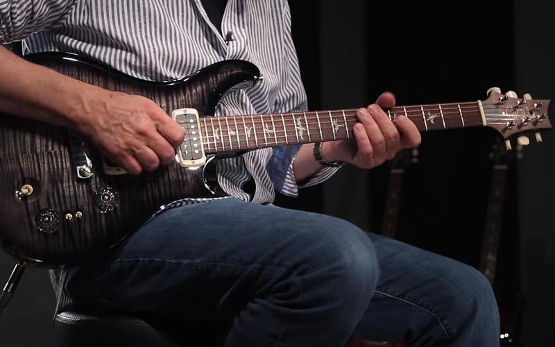 PRS Guitars – nowości 2019!
