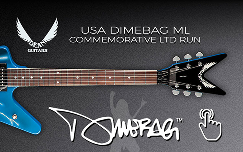 Dean USA DIME COMMEMORATIVE ML LTD