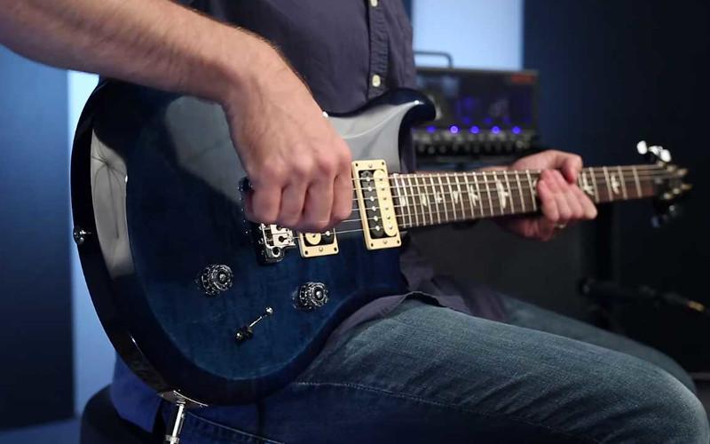 PRS Guitars i kreowanie brzmienia z Coil Split