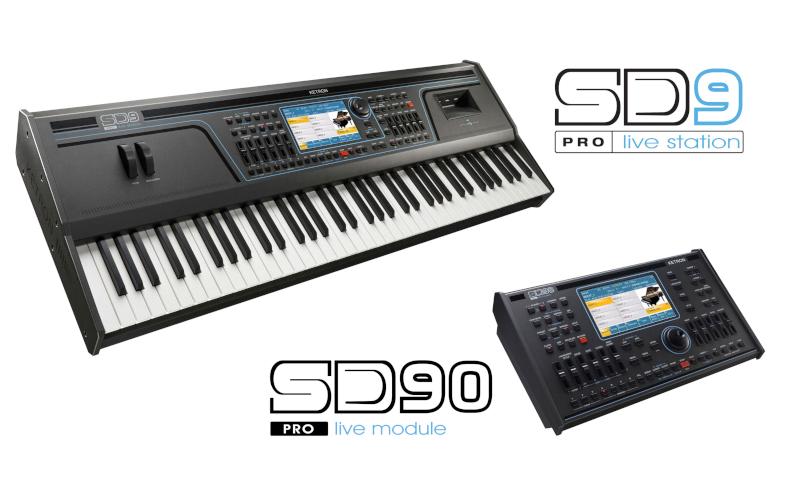 Nowa aktualizacja do Ketrona SD9 i SD90!