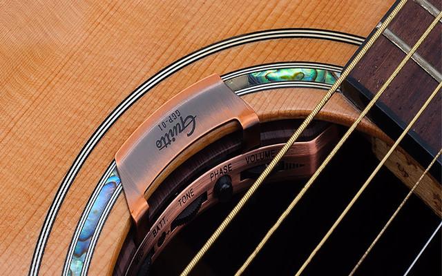 Guitto GGP-001 – proste i skuteczne nagłośnienie gitary