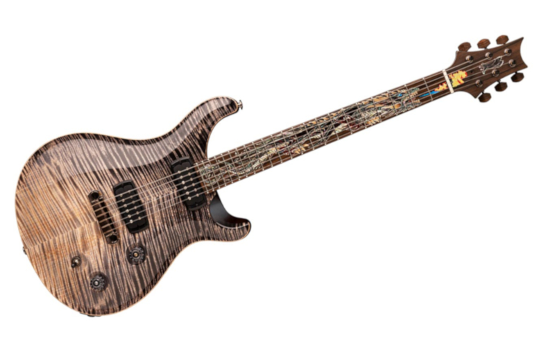 NAMM 2020: PRS 35th Anniversary Dragon