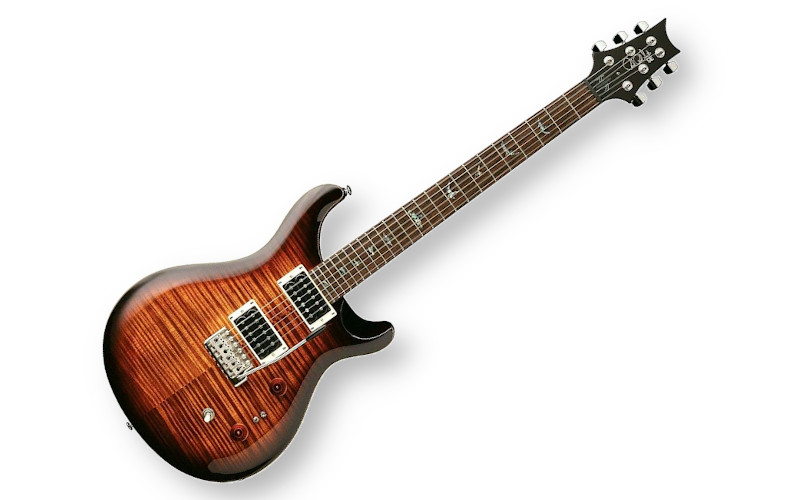 PRS SE custom 24 35th Anniversary