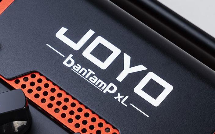 Joyo Jackman II – maleństwo klasy premium