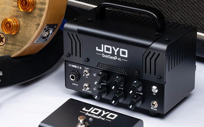 Wszechstronny mini-head od Joyo – XL Zombie II