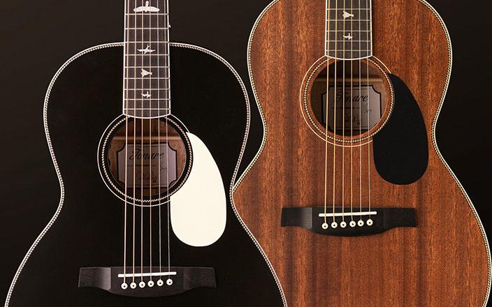 Dla kogo nowa gitara akustyczna PRS P20?