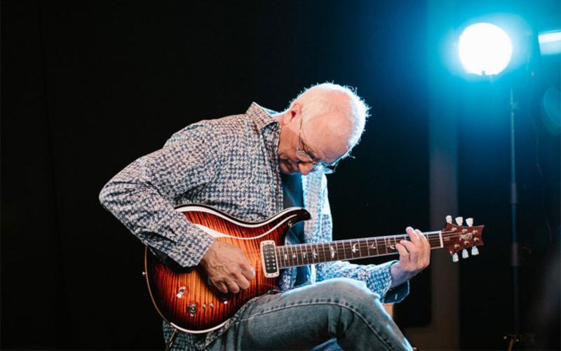 Kolejna perełka od PRS – nie oderwiesz wzroku od tej gitary!