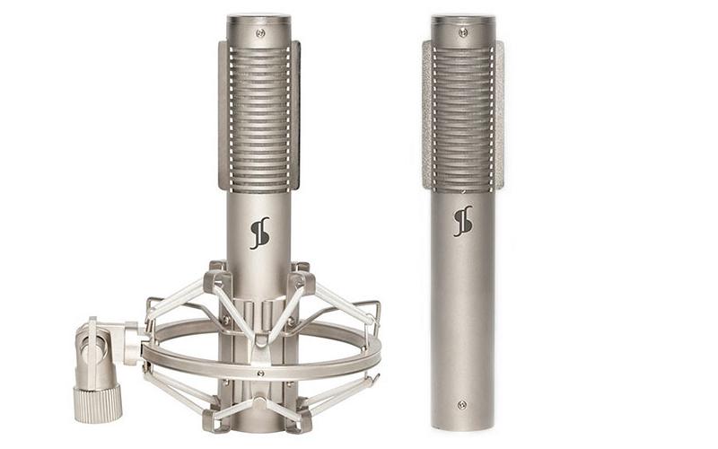 Stagg SRM70, czyli mikrofon wstęgowy w rozsądnej cenie